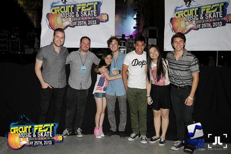 ALLSTAR WEEKEND MEET & GREET